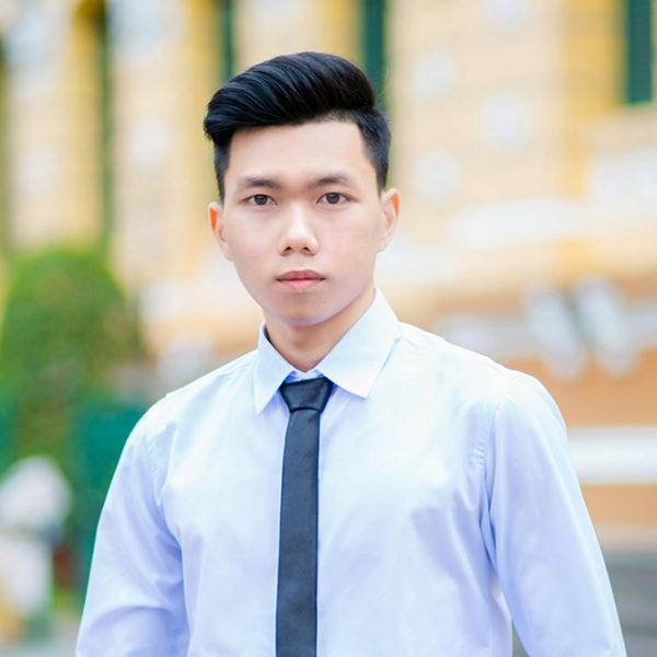 Lê Hoàng Tân