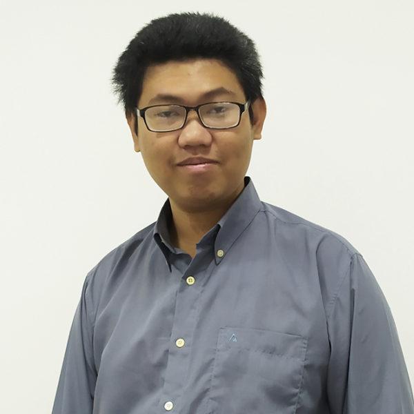 Nguyễn Chí Tâm