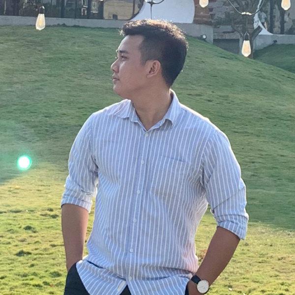 Trần Minh Trực