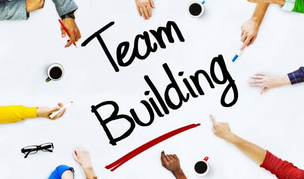 Xây dựng teamwork