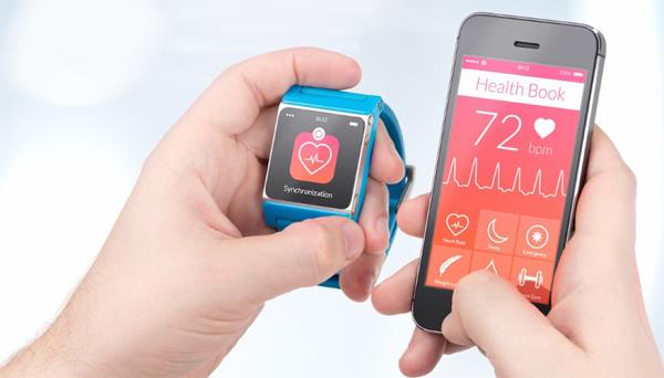 App đo nhịp tim