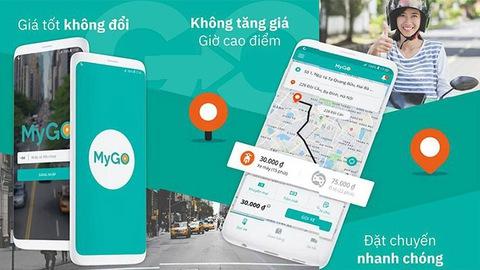 MyGo – ứng dụng của Viettel