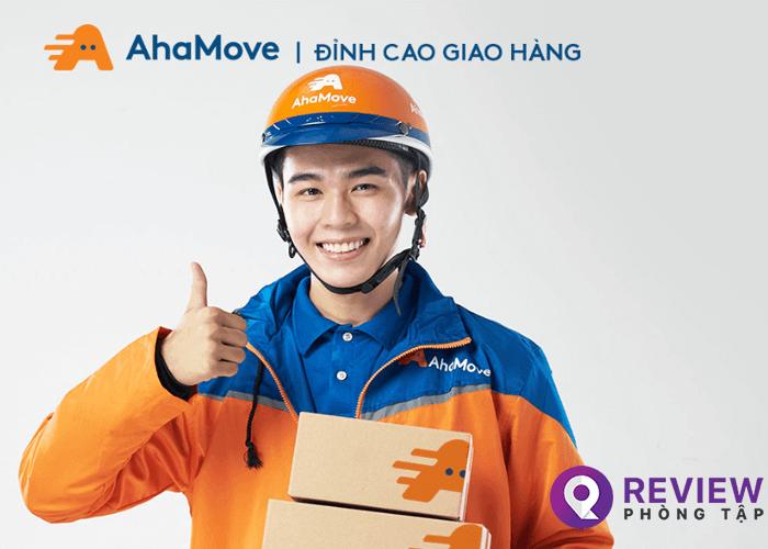 Ứng dụng giao hàng nhanh phổ biến và được yêu thích nhất tại Việt Nam hiện nay