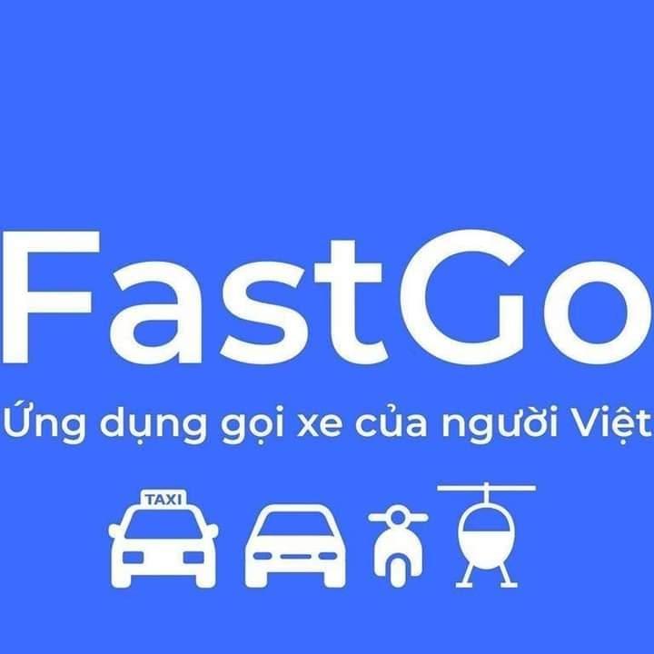 Các ứng dụng gọi xe tại Việt Nam - Ứng dụng gọi xe FastGo