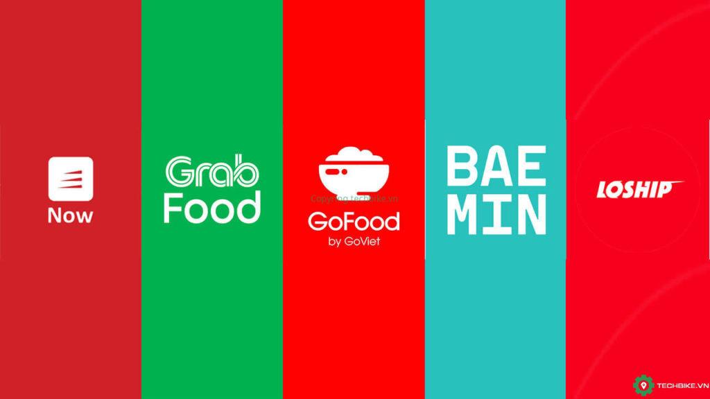 4 lưu ý cho F&B khi sử dụng App giao đồ ăn