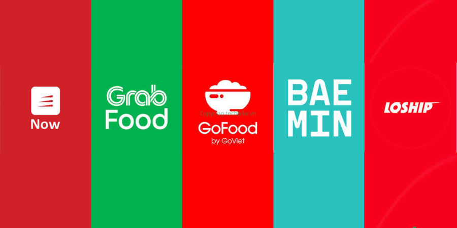 4 lưu ý cho FnB khi sử dụng App giao đồ ăn