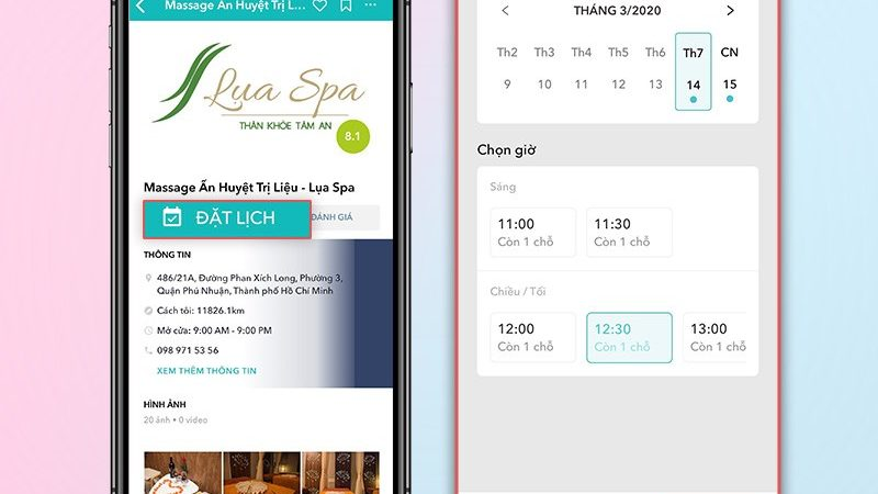 App đặt lịch hẹn là gì ? Những điều lưu ý quan trọng bạn cần biết