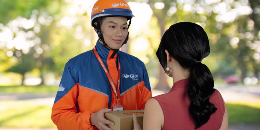Ứng dụng giao hàng nhanh – Giao nhanh toàn quốc, Giao hàng nhanh – đồng hành cùng chủ shop
