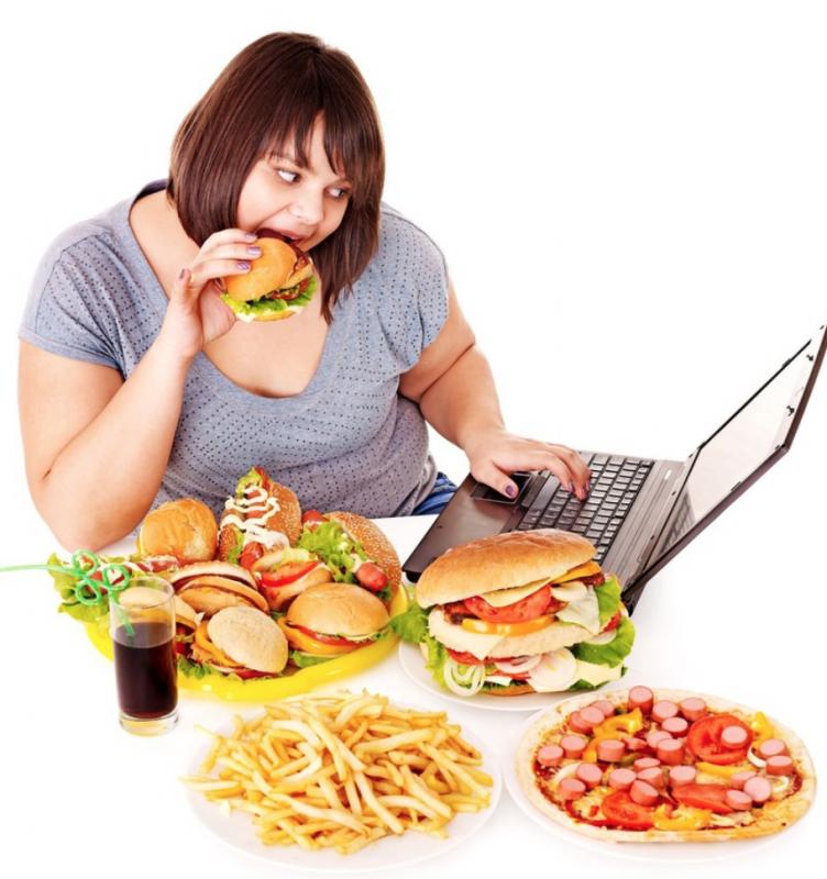 Nhiều người nghĩ ăn đêm nhiều là béo