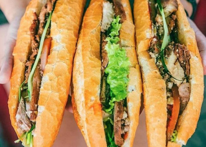 App giao hàng đồ ăn có đang thao túng cửa hàng ?