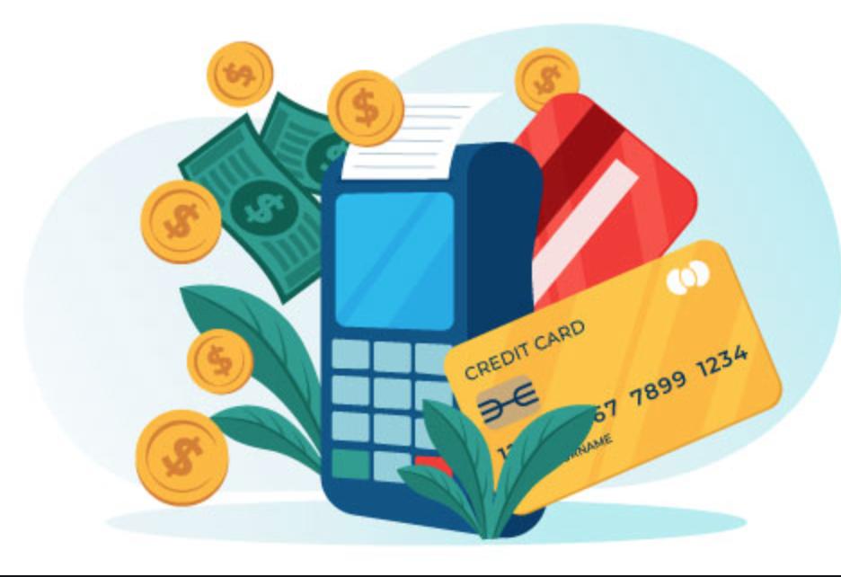 Khách hàng của bạn có thể lựa chọn nhiều hình thức thanh toán hơn khi đặt lịch hẹn qua app.