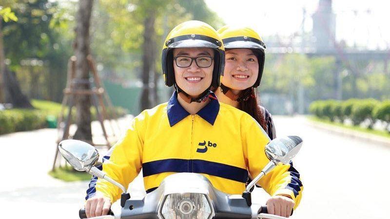 Bạn đã biết be ứng dụng gọi xe của người Việt ?