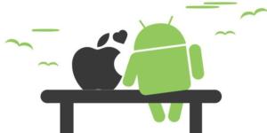 Lập trình app bán hàng trên iphone