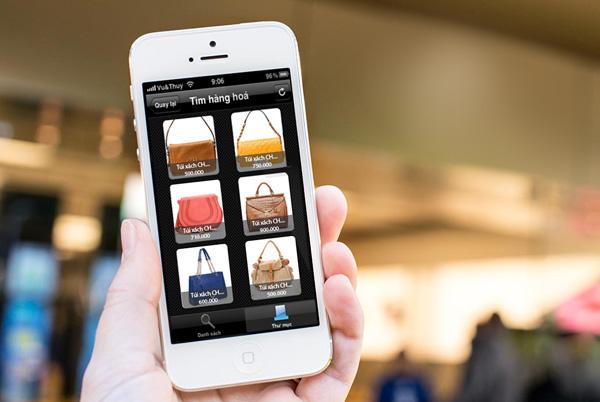 Xu hướng mua sắm online