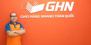 App giao hàng nhanh GHN.vn