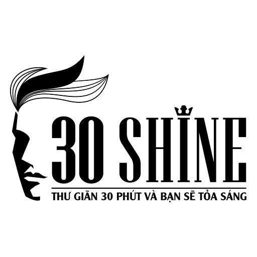logo-30shine