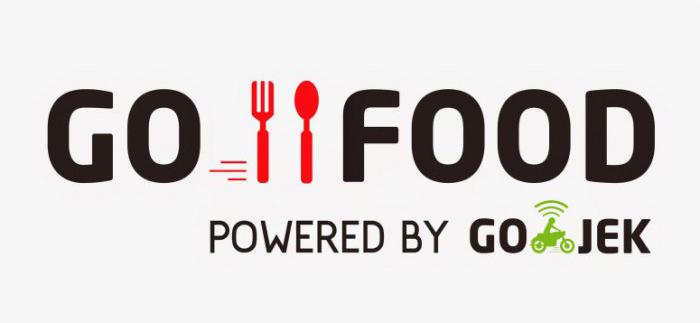 App giao đồ ăn GoFood