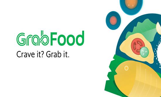App giao đồ ăn GrabFood