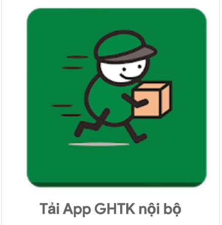 App giao hàng tiết kiệm nội bộ