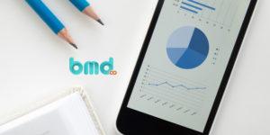 BMD Báo giá làm app mobile