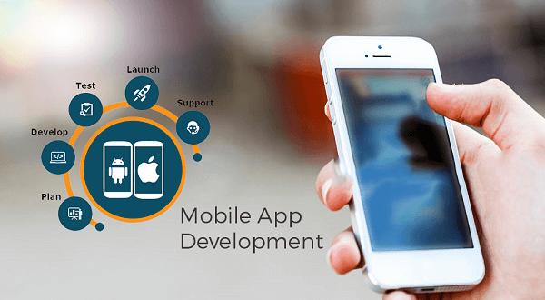 Bmd - Dịch vụ thiết kế app giá rẻ