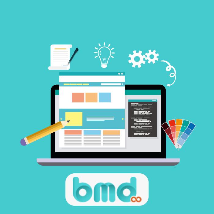 Quy trình báo giá thiết kế app mobile của BMD
