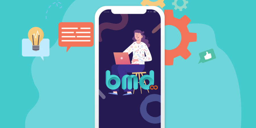 Mẹo Tự Học Thiết Kế App Mobile Cho Người Mới