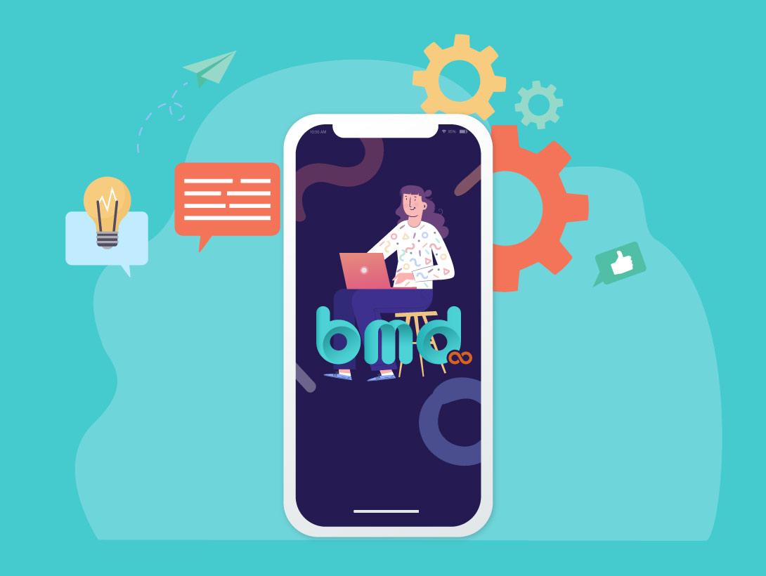 Mẹo tự học thiết kế app mobile