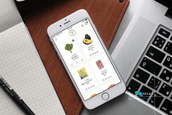 Nhược điểm của app quản lý bán hàng