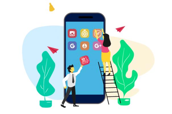 Tạp app bán hàng giúp quản lý dễ dàng
