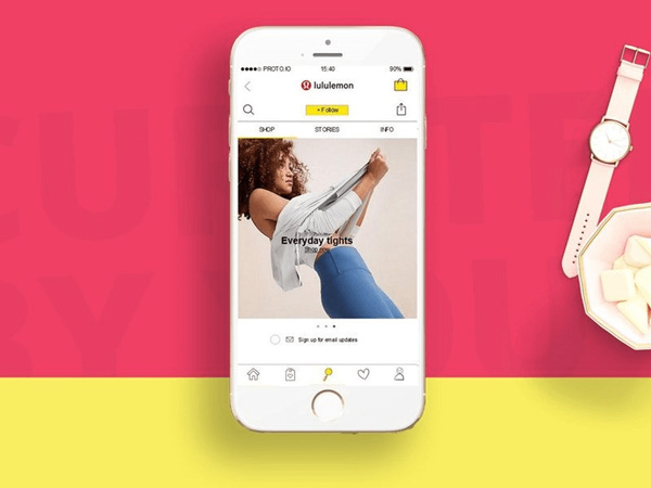 Các bước để tạo app bán hàng miễn phí