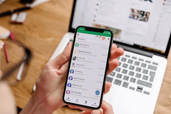 Tạo app bán hàng miễn phí online