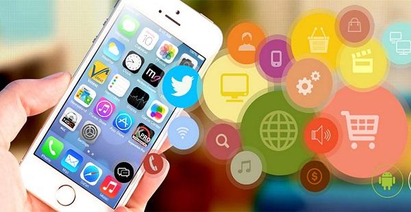 Dịch vụ thiết kế app giá rẻ tại tp hcm