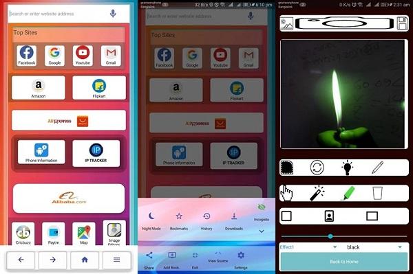 Tìm hiểu thiết kế giao diện app