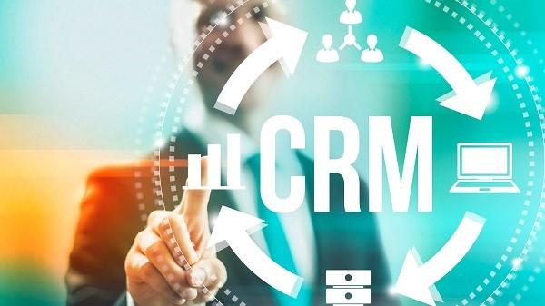 Ứng dụng CRM là gì