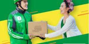 Ứng dụng giao hàng GrabExpress
