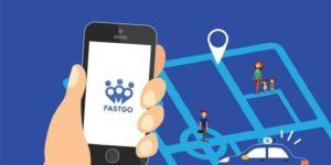 Review ứng dụng gọi xe FastGo
