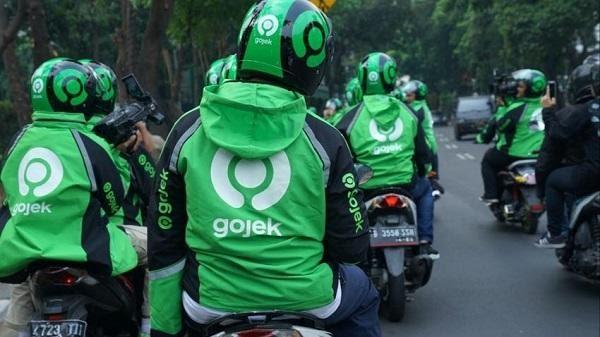 Ứng dụng gọi xe go-viet đổi thành gojek