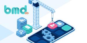 Xây dựng app bán hàng online