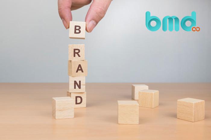 App bán hàng sẽ giúp quảng bá thương hiệu