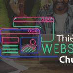 Công Ty Thiết Kế Website Chuẩn SEO Uy Tín Tại TPHCM