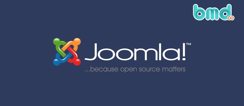 Mã nguồn mở Joomla