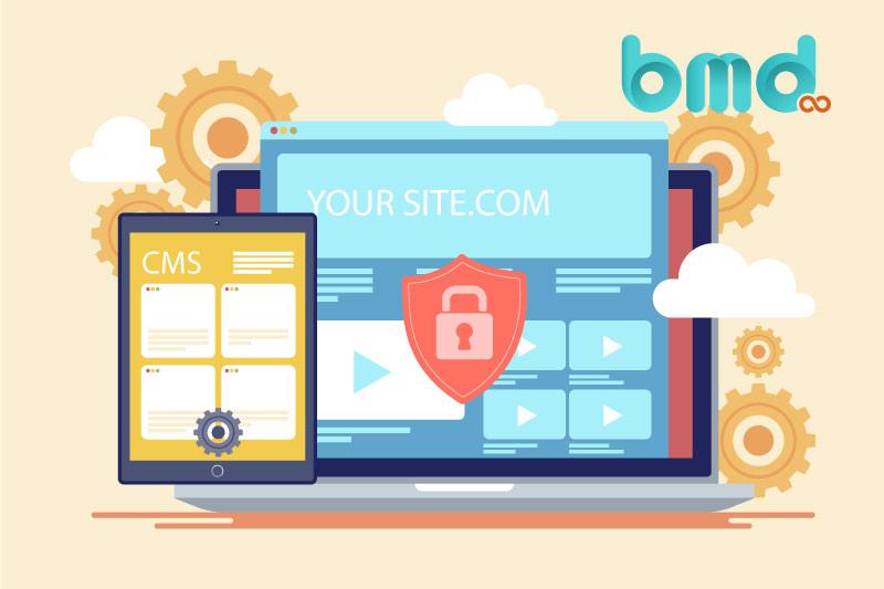 Website bảo mật