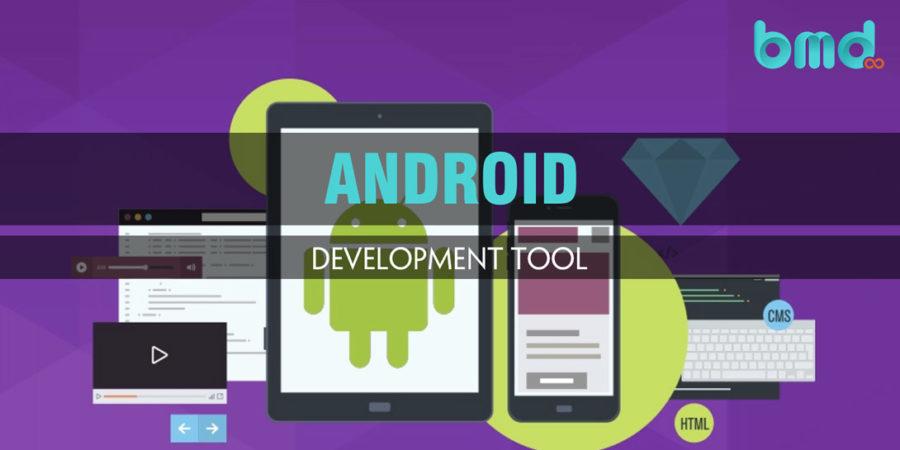Công cụ lập trình android