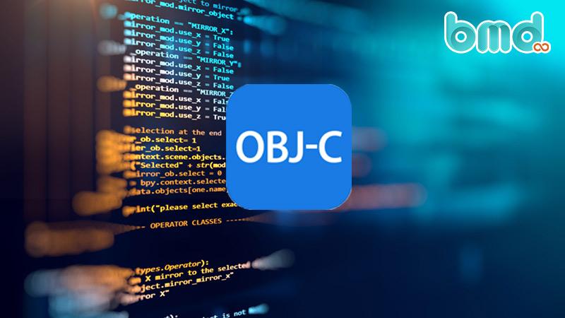 Lập trình ios bằng ngôn ngữ Objective-c