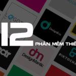 12 Phần Mềm Thiết Kế Logo Miễn Phí Tốt Nhất 2021