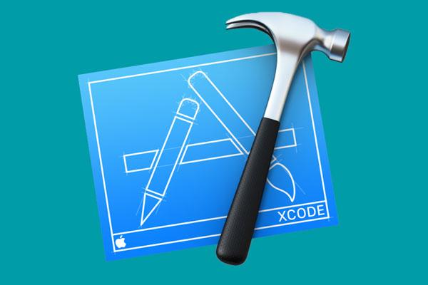 Công cụ lập trình ios Xcode