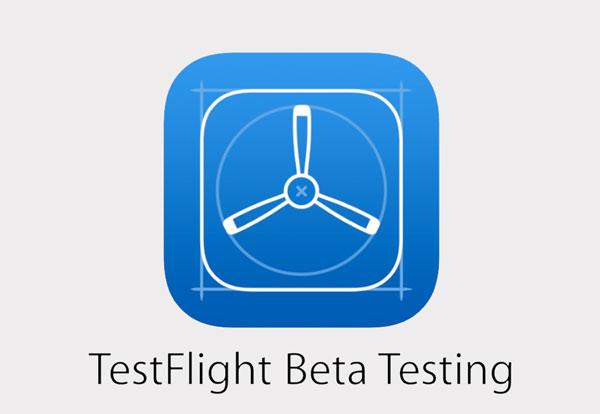 Công cụ lập trình iOS TestFlight