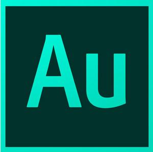 Công cụ ghi âm Adobe Audition