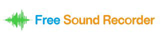 Phần mềm ghi âm trên máy tính Free sound Recorder